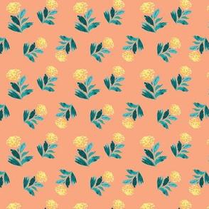 Dandelion 2.57x2.57