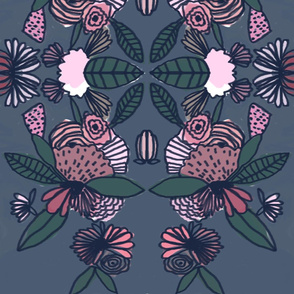 floral pattern 1.1