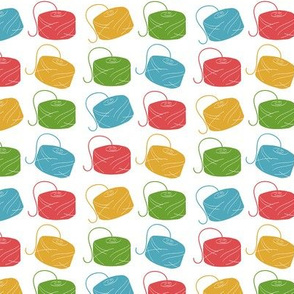 Yarn Cake - Primary
