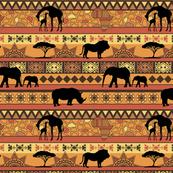 Safari Isle Style - 5 in