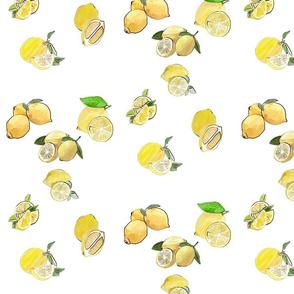 Lovely Lemons