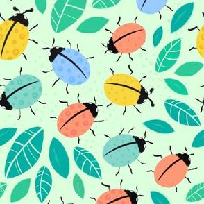 Beetle Bounty