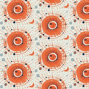 sol - orange small