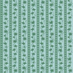 Rudbeckia Aqua Green Stripe 2-01