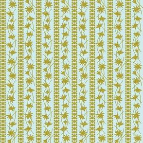 Rudbeckia Sky Gold Stripe 2-01