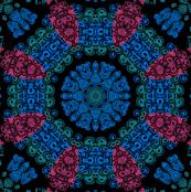 salvation flowerama kaleidoscope