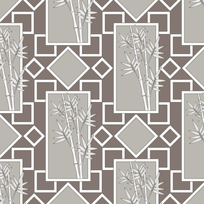 Bamboo (taupe)