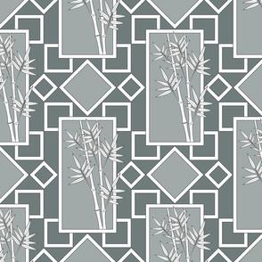 Bamboo (silver)