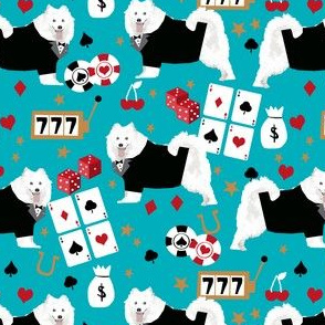 samoyed casino 2