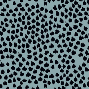 Freehand animal prints-41