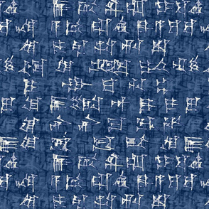 sumer_navy_white-cuneiform