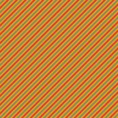 Spiced Diagonal Stripe