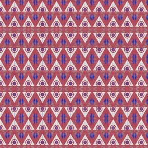 grandma geometrics