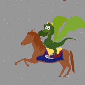 dragoncarosel
