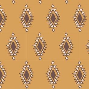 Bohemian Tribal