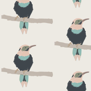 Passarinho - Bird
