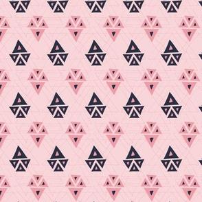 Aztec Jewels princess pink