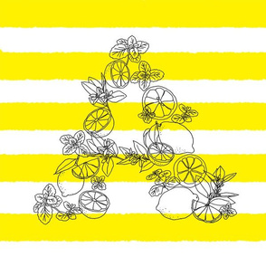 A_mojito_yellow