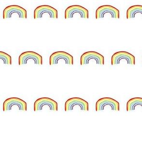 Uneven rainbow micro