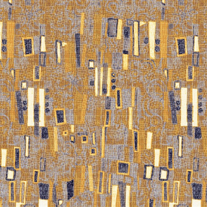 homage_klimt_brown-grey