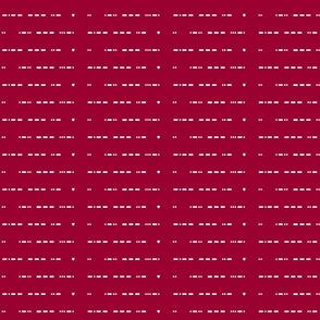 I LOVE YOU Morse Code