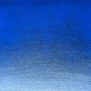 Pastel Blue Sky Ombre