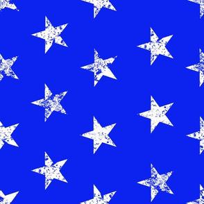 distressed stars