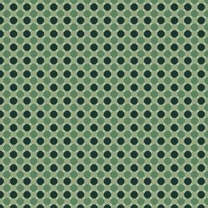Civil War Reproduction - Green