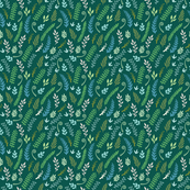 Light Leafy Greens