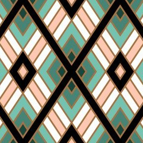 08966631 : diamond fret : spoonflower0505