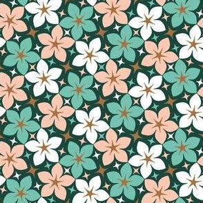 08966798 : S43 floral : spoonflower0505