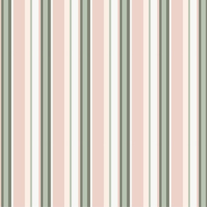 NUDE STRIPES PASTEL