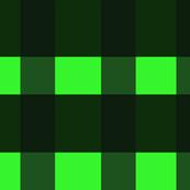 all stars green