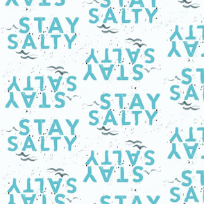 Stay Salty - small