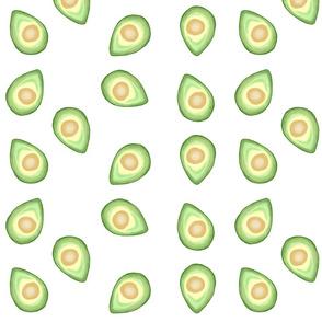 Avocados new new
