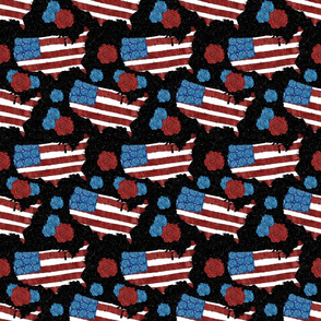 Floral USA