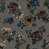 Shadow Flowers MEDIUM