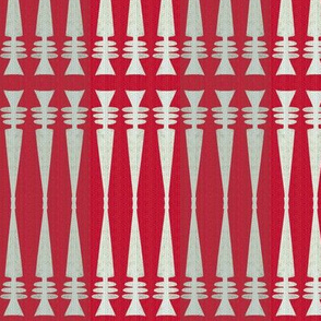 deco-red-gray_band