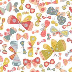 butterfly tango