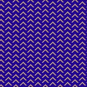 "Small 1/2"" Worshipful Master Jewel Masonic Gold Blue"