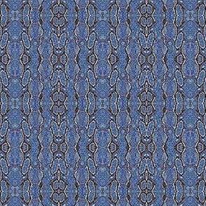 Blue Inversion