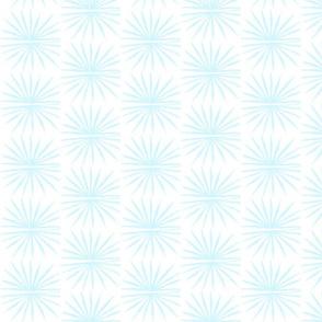 Cuban Blue Silver Palms
