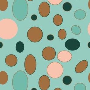 Bronze Spots