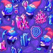 Gnomes and Gems