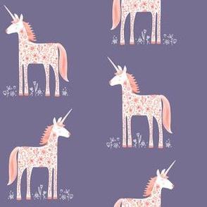 Fancy Unicorns