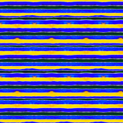 Moroccan Stripes Repeat