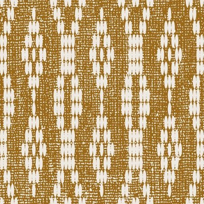 ALMHA BEADED GOLD