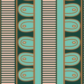 Petals and stripes