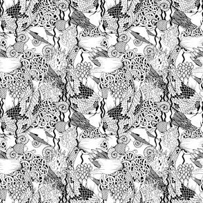 6-07-04-19 koi pattern