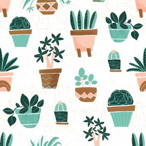 House Plant Party
